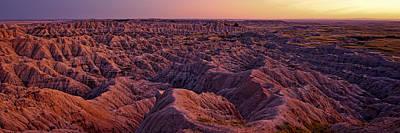 Sunset Photograph - Rough Beauty by Dan Mihai