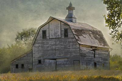 Rural America IIi Print by Christine Belt