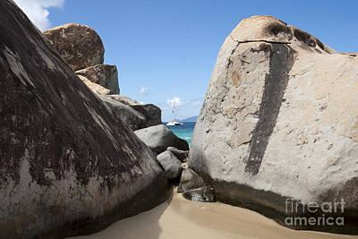 Leda Photograph - Sail Away  by Leslie Leda