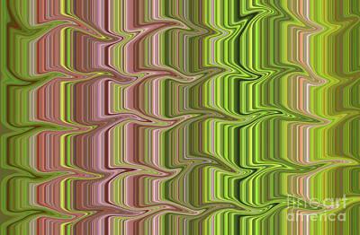 Sedona Photograph - Sedona Energy Abstract by Carol Groenen