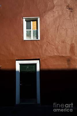 Leda Photograph - Simple New Orleans by Leslie Leda