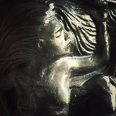 Nudes Photograph - Siren by Natasha Marco