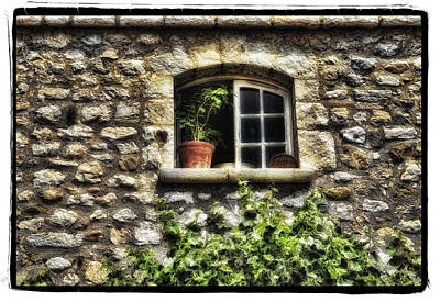 South Of France 2 Print by Mauro Celotti