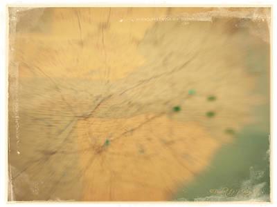 Southeast Us Print by Paulette B Wright