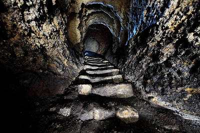 Stairway To Light Original by Denis Taraskin