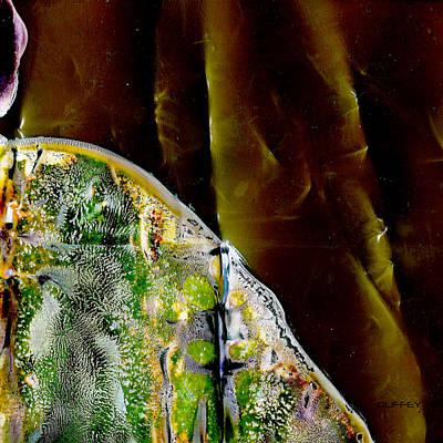 Tarkovsky Photograph - Standing In The Wings by Doug  Duffey
