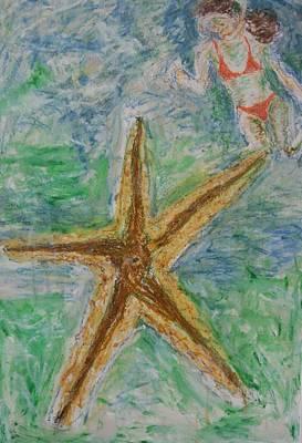 Star Original by Iris Gill