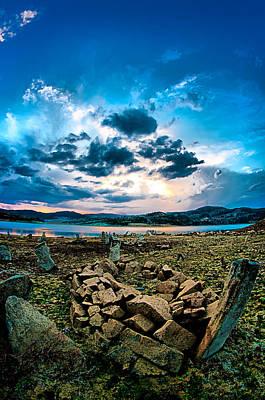 Stone Original by Okan YILMAZ