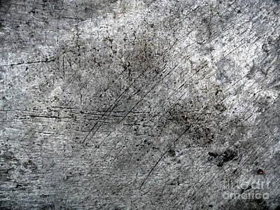 Storm Print by Peter Szabo