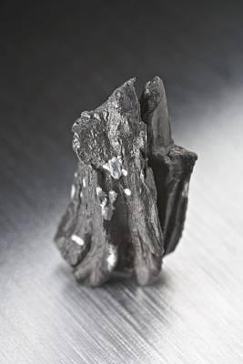Strontium Photograph - Strontium by