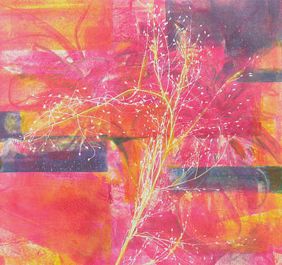 Painting - Summer Heat by Adele Greenfield