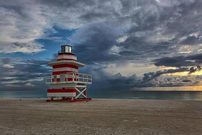 Photograph - Sun And Rain by Claudia Domenig