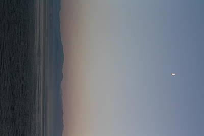 Whidbey Island Wa Photograph - Sunset by Tracie Skiles
