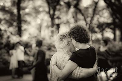 Leda Photograph - Sweet Love by Leslie Leda