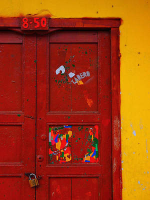 Colombia Photograph - Tadero by Skip Hunt