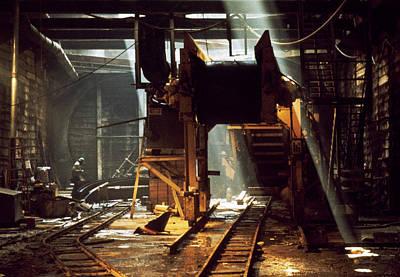 Tenley Metro Original by Jan Faul
