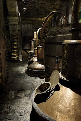 Tequileria Photograph - Tequilera No. 1 by Lynn Palmer