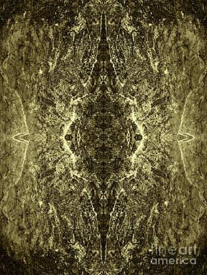 Tessellation Photograph - Tessellation No. 4 by David Gordon