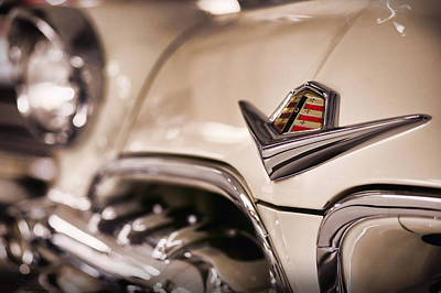 The 1955 Dodge La Femme Original by Gordon Dean II