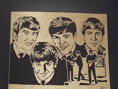 The Beatles Original by Bob Weir