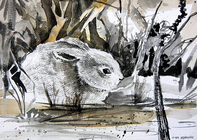 The Bunny Original by Mindy Newman