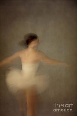 The Dance Print by Margie Hurwich