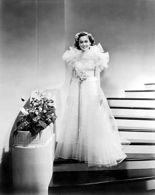 Maureen Photograph - The Devil Doll, Maureen Osullivan, 1936 by Everett