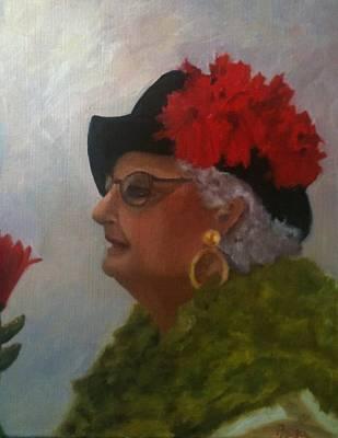 The Diva Original by Betty Pimm