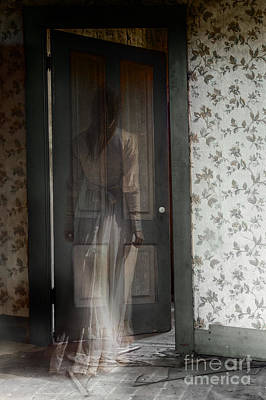 Haunted House Photograph - The Haunting by Margie Hurwich