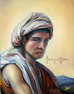 The Prophet Original by Patrick Anthony Pierson