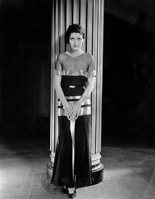 1931 Movies Photograph - The Vice Squad, Kay Francis, 1931 by Everett