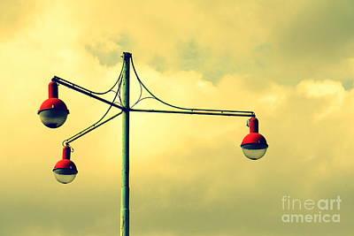 Vishakha Photograph - Three by Vishakha Bhagat