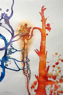 Thromb Original by Kyle Ethan Fischer