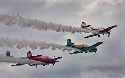 Jet Photograph - Thunder by Betsy Knapp