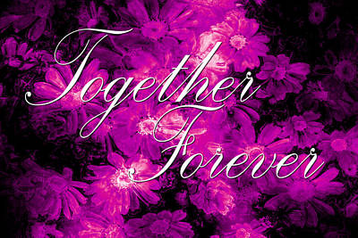 Together Forever Original by Phill Petrovic