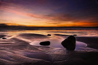 Tranquil Morning Original by Svetlana Sewell