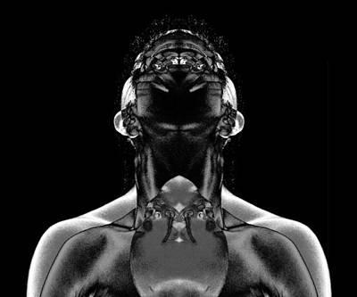 Transcend Photograph - Transcendent Longing by David Kleinsasser