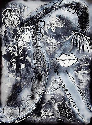True Power Original by Artista Elisabet