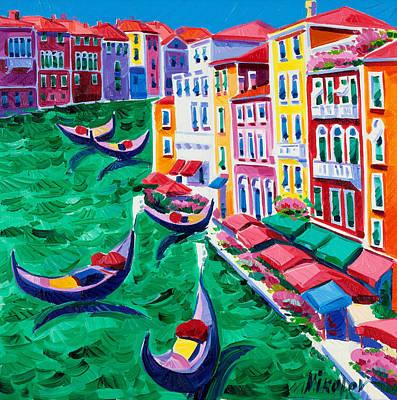 Venice Original by Ivailo Nikolov