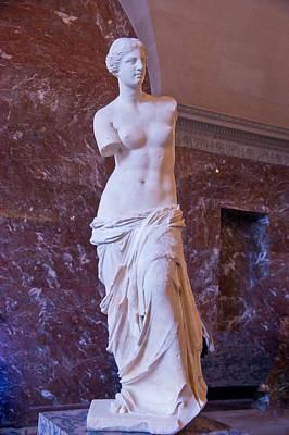 Venus De Milo II Print by Jon Berghoff