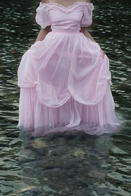 Water Bride Print by Joana Kruse