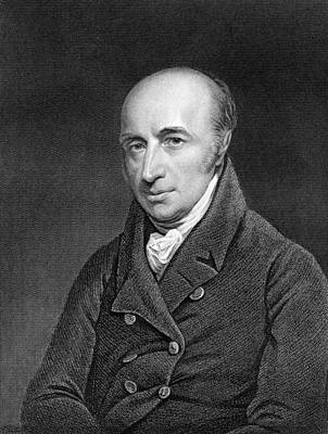 William Hyde Wollaston, English Chemist Print by