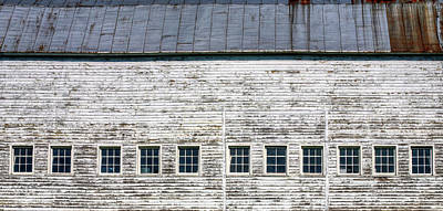 1759 Photograph - Windows Operating System Circa 1759 by JC Findley