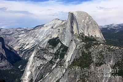 Yosemite Grandeur Print by Sophie Vigneault