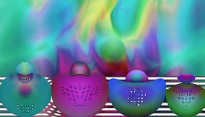 Glass Paste Original by Eric Amsellem