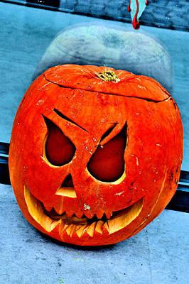 Happy Halloween. Original by Andy Za