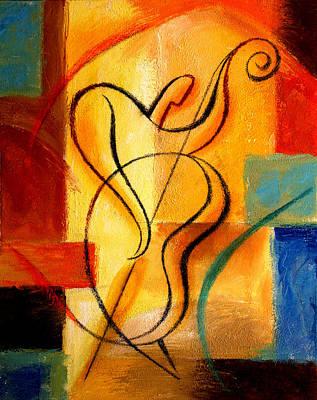 Jazz Fusion Original by Leon Zernitsky