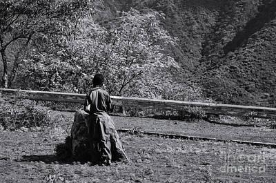 Keiyo- Valley Of Silence Original by Morris Keyonzo