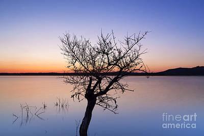 Alqueva Photograph - Alqueva Dam by Andre Goncalves
