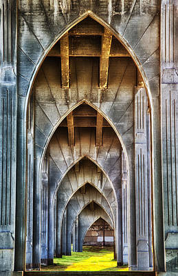 Darren Photograph - Arches For Days by Darren White